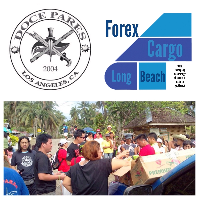 Forex cargo los angeles